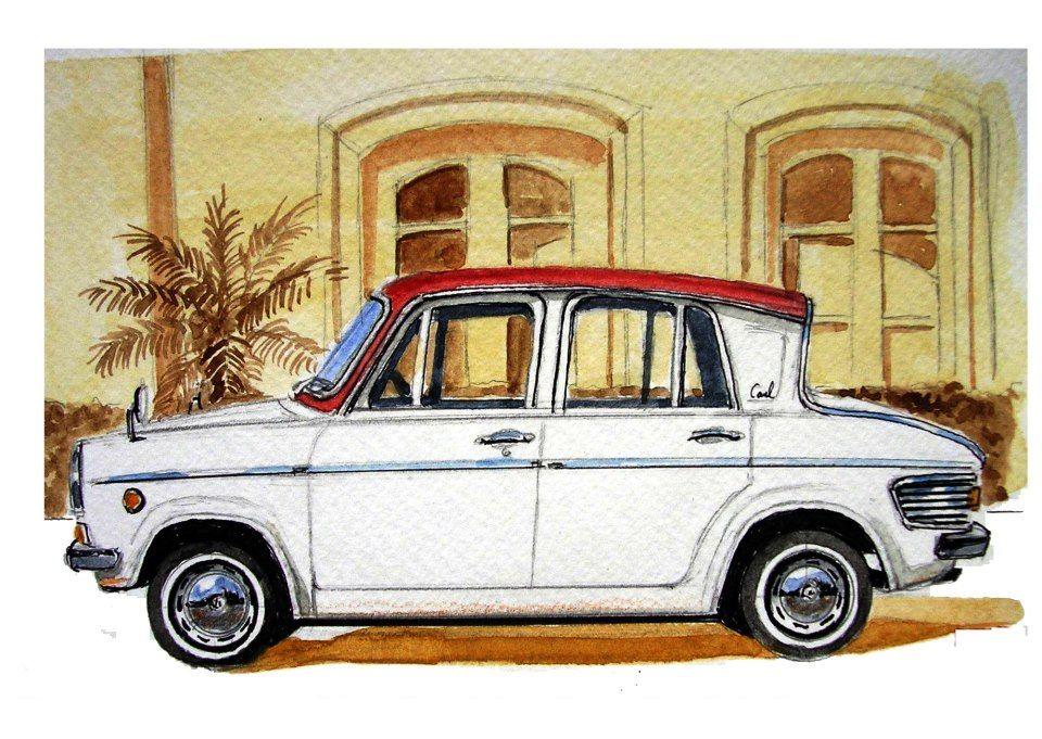 Mazda Carol (1962 Japan)
