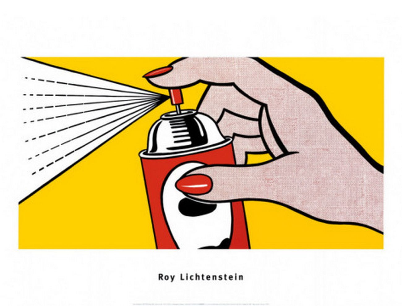 Roy Lichtenstein Cuadros Pin By Olivia Sulistio On Lichtenstein Pinterest