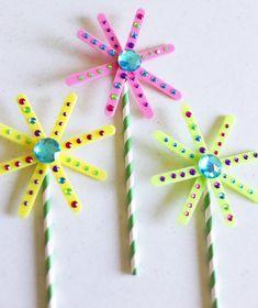 Photo of Ideen zum Frühlingsbasteln mit Kindern im Kindergarten oder zu Hause