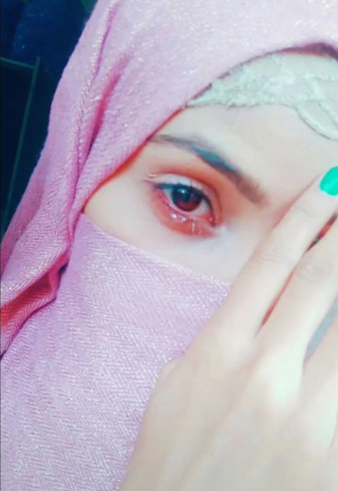 Pin On Niqab