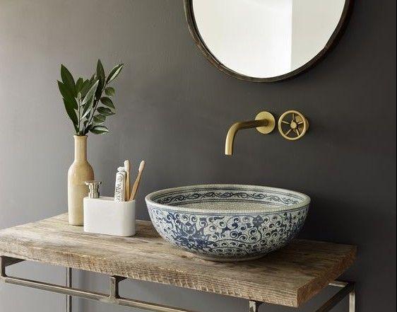 8 howne blog conseil astuces d co decorer sa salle de bain. Black Bedroom Furniture Sets. Home Design Ideas