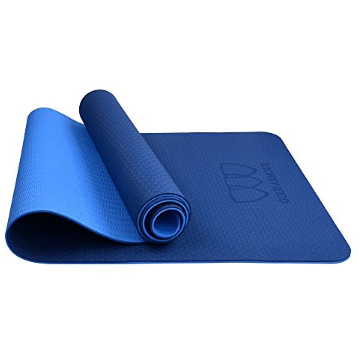 black foam fitness folding sports pink mats mat exercise pilates out cm floor work yoga gym leisure thick homcom