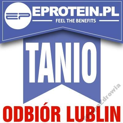 Eprotein Pyszne Bialko 100 Wpc 900g Niemieckie 3872592402 Oficjalne Archiwum Allegro Creatine Pure Products Lublin