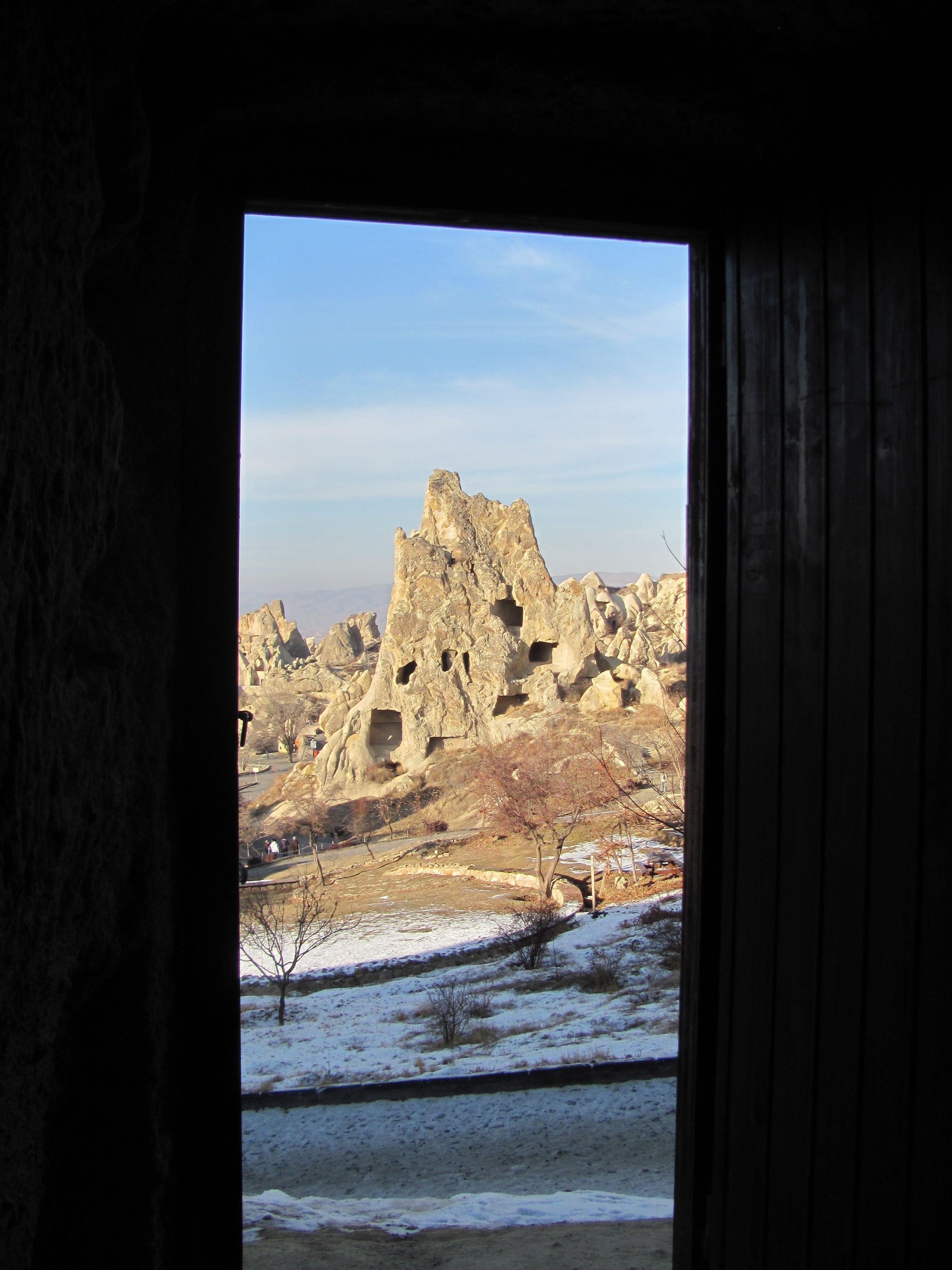 Goreme Open Air Museum Trip, Open air, Cappadocia