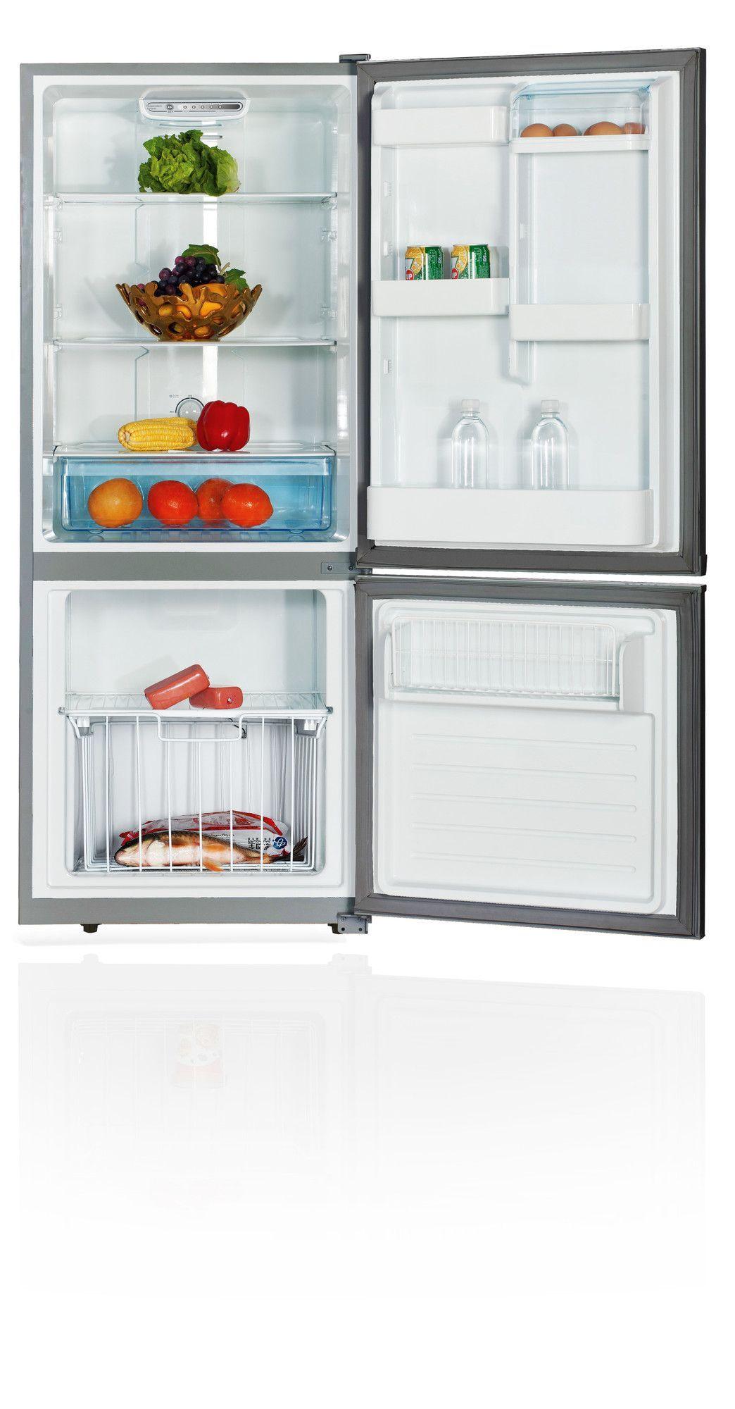 10 2 cu ft Bottom Freezer Refrigerator Products