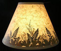 Botanical lamp shade things id like pinterest lampshades botanical lamp shade aloadofball Images