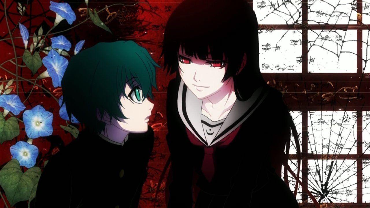 Anime Tasogare otome x amnesia tasogareotomexamnesia