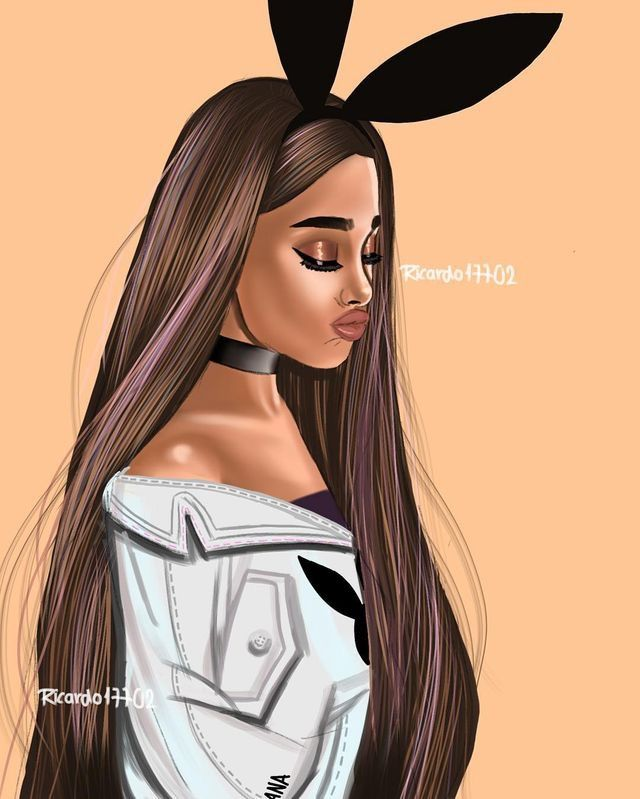 Ariana Grande Wallpaper Thank You Next: P/ Iisabelle134 ☼☾