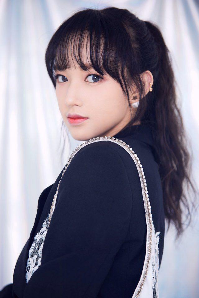 성소 程 潇 Chengxiao (@chengxiao_0715) Twitter Beauty girl, Cosm