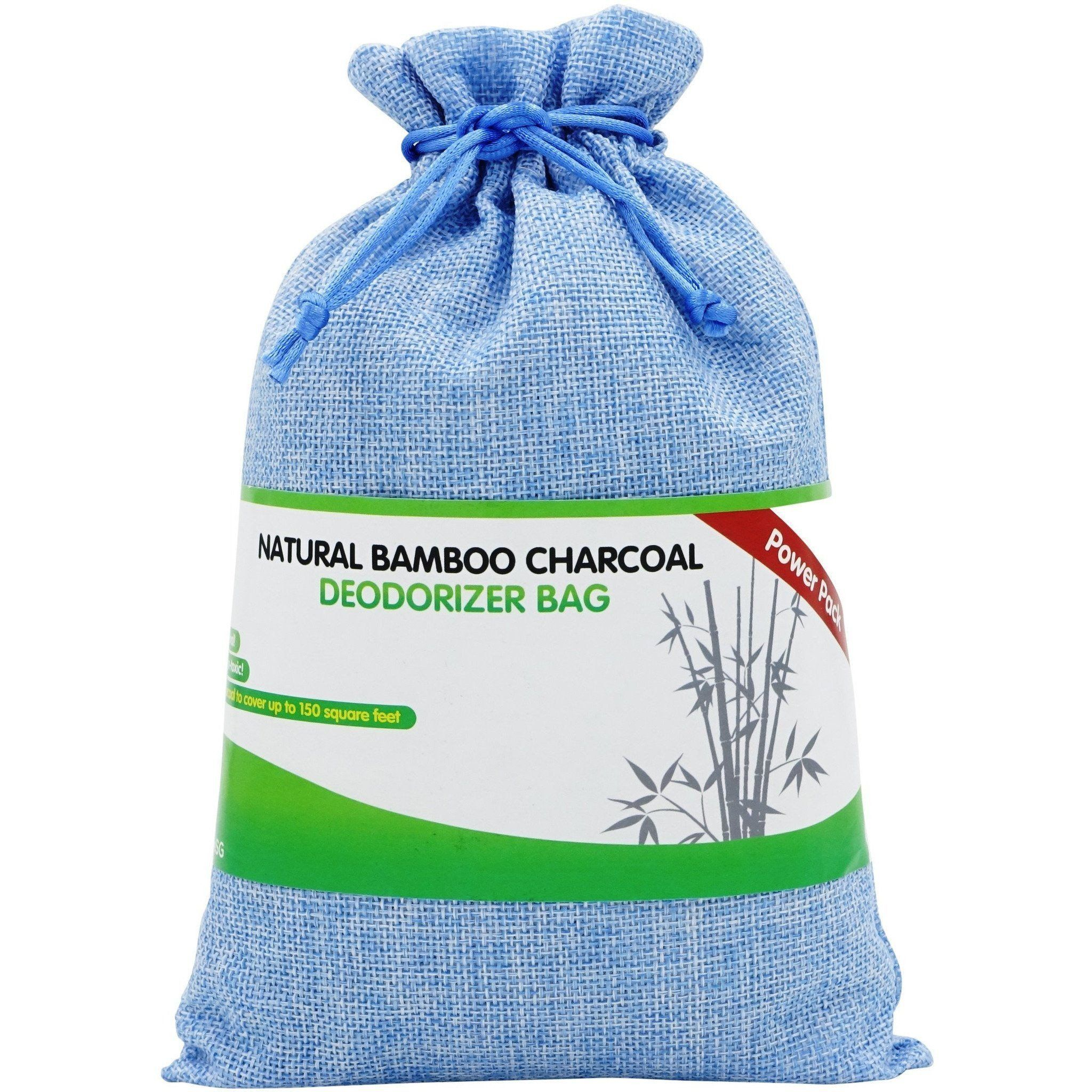 Great Value SG Bamboo Charcoal Deodorizer Power Pack Car