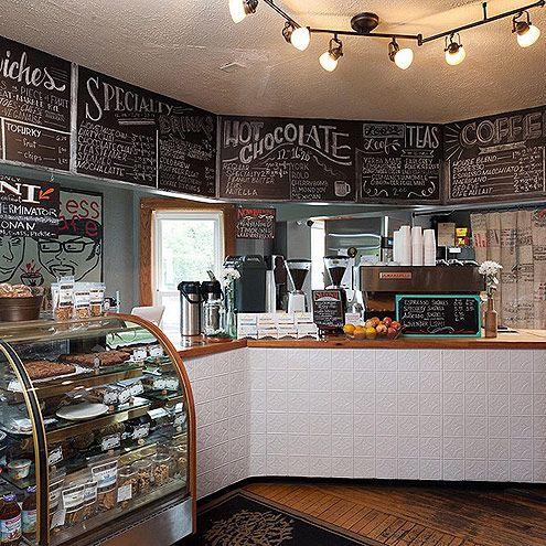 Best Coffee Shops In America Cozy Coffee Shop Coffee Shop