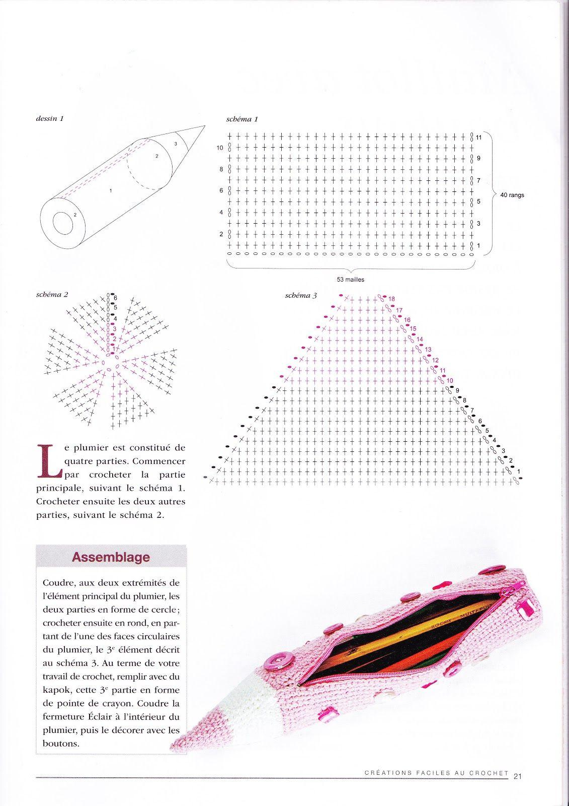 Pin de Silvi Cerrudo en Juguetes Ami | Pinterest | Croché, Ganchillo ...