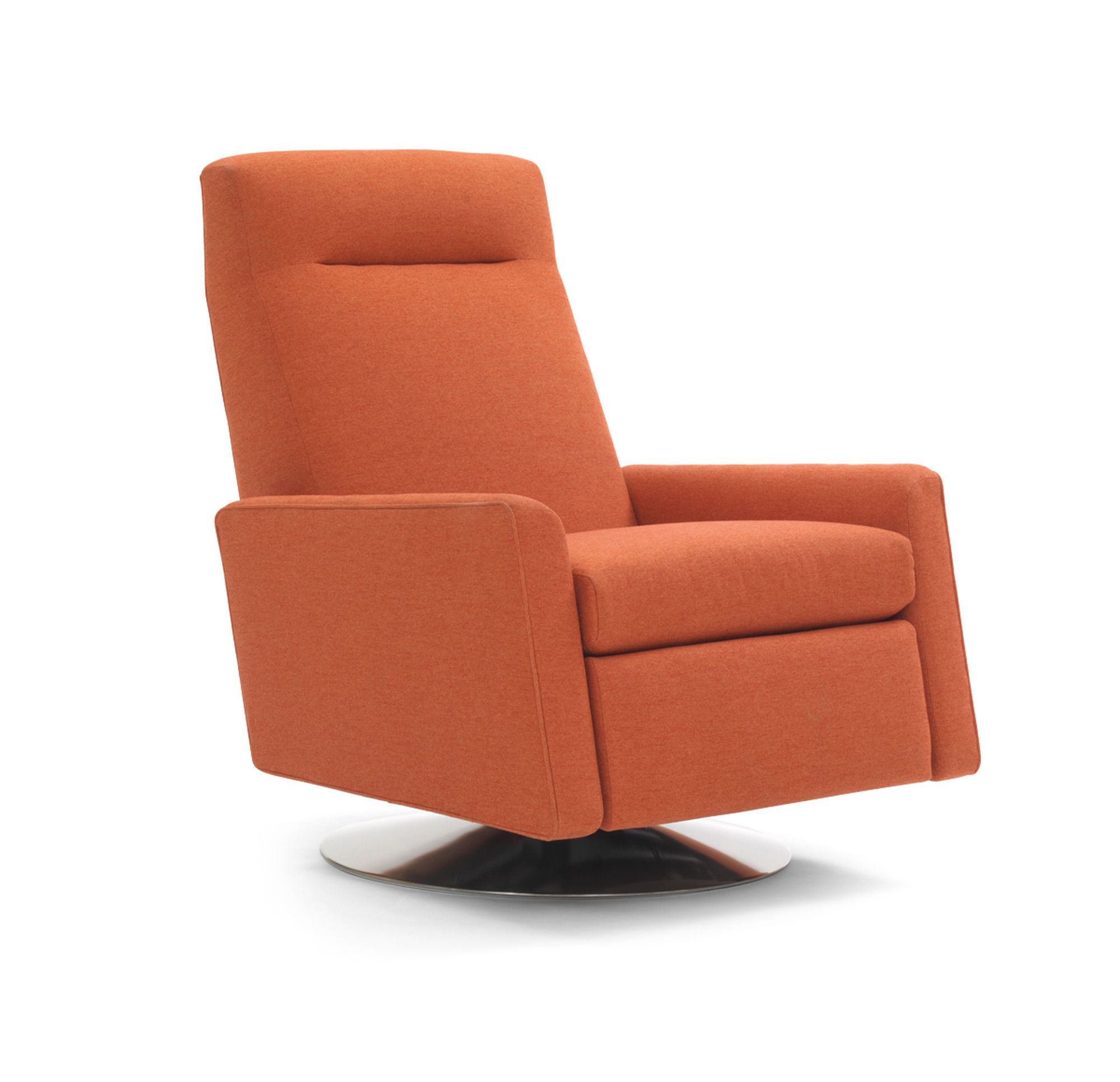 Mgbw Tilton Recliner Phipps Orange Hi Res Swivel