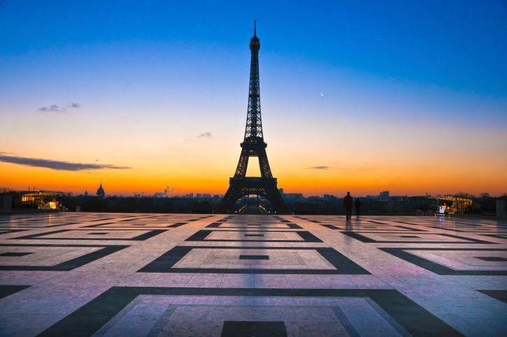 Un soggiorno a parigi sil vous plaît accontentiamo i vostri desideri