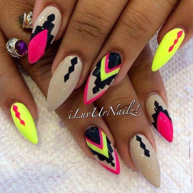 ✦⊱ɛʂɬཞɛƖƖą⊰✦ | Nails~ | Pinterest | Nail nail, Nail inspo and ...