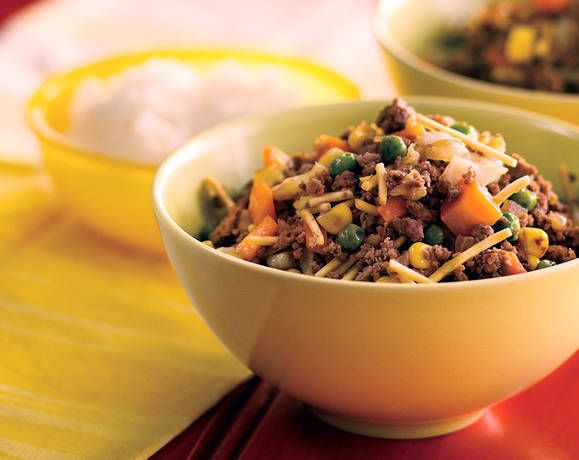 Unbelievably Easy Savoury Mince Recipe Beef Lamb New Zealand Recipe Savoury Mince Mince Recipes Lamb Recipes