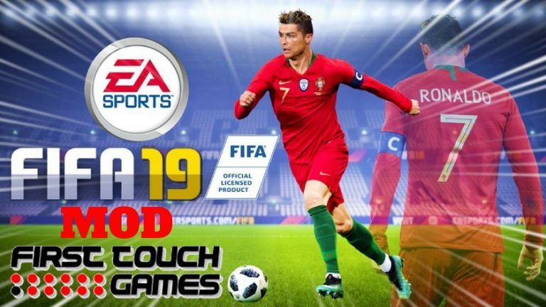 Fts Mod Fifa 19 Apk Data Download With Images