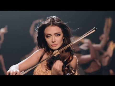 Wonderful Chill Out Music (Egypt vs. India Balance Mix) - YouTube