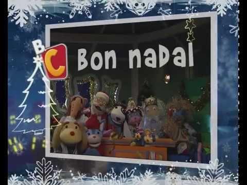 Babaclub Bon Nadal Canciones Infantiles Youtube Holiday Decor Christmas Ornaments Christmas