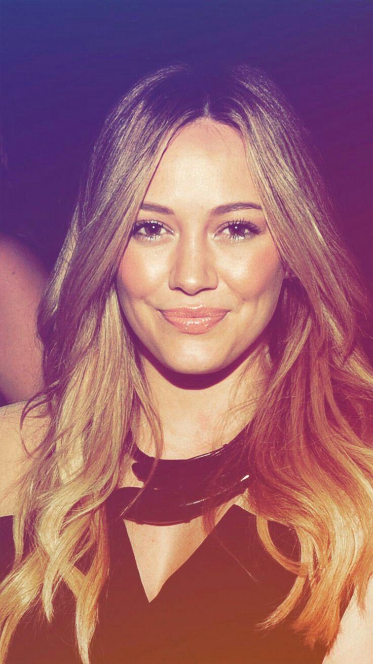 Hilary Duff ♦by Alwaraky♦ Hilary duff, The duff, Haley duff