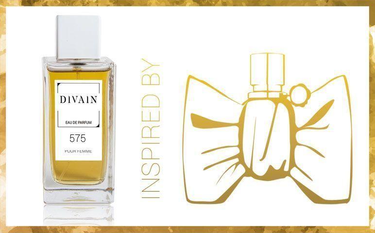 Divain 575 Similaire à Bonbon De Viktor Rolf Femme Perfume575
