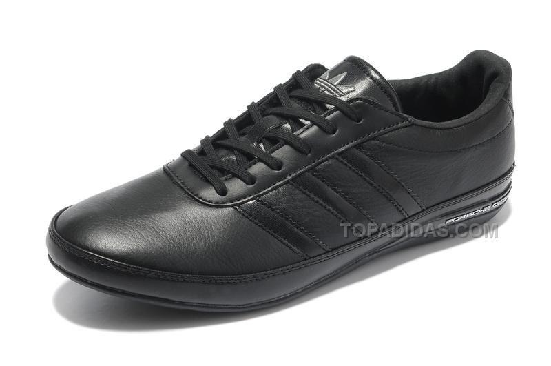 Adidas Sport Originals Porsche Design Breathable Shoes Men All Black  Shopping