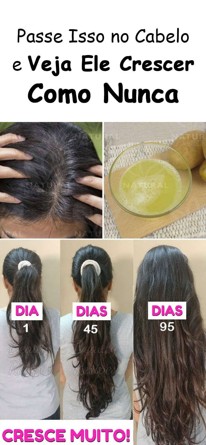Agua De Batata Para Escurecer O Cabelo 68 best cabelos images in 2020  hair beauty:__cat__, beauty