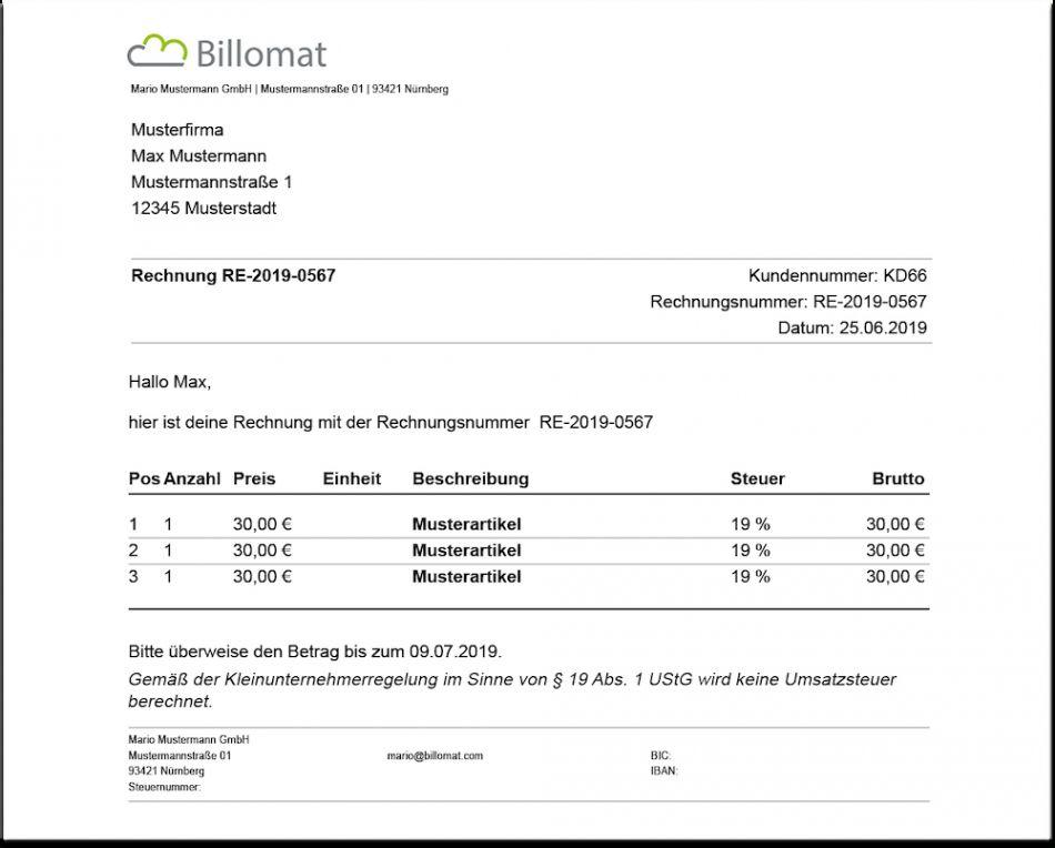 Blattern Unsere Das Image Von Rechnung Kleingewerbe Ohne Umsatzsteuer Vorlage Rechnungen Schreiben Rechnung Vorlage Rechnungsvorlage