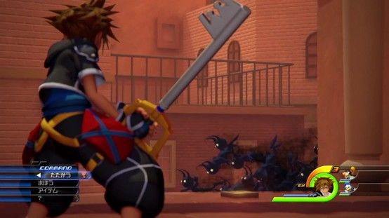 Kingdom Hearts 3 Kingdom Hearts 3 Kingdom Hearts Kingdom