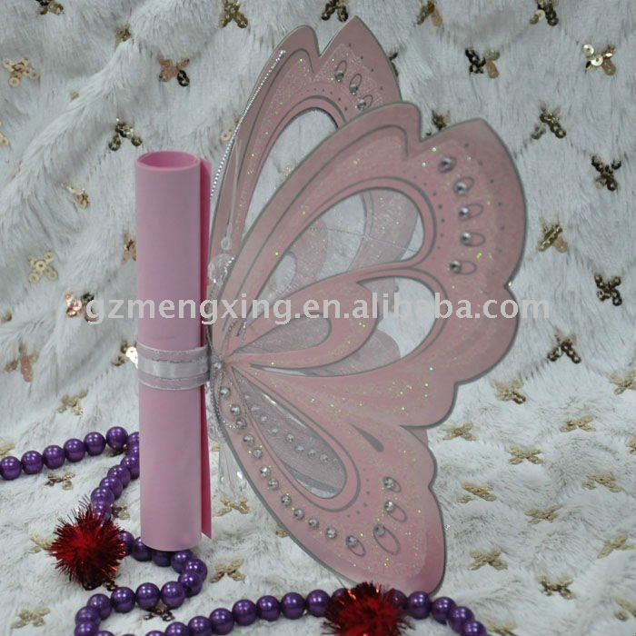 butterfly invitation   Invites n Cards   Pinterest   Butterfly ...