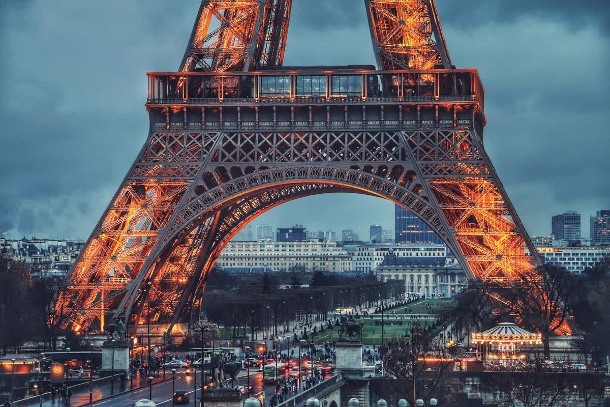 Everything You Need To Know About The Europe Uk Travel Ban Studentuniverse Vacation France Europe Travel Paris