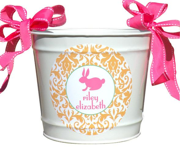 cute Easter basket idea