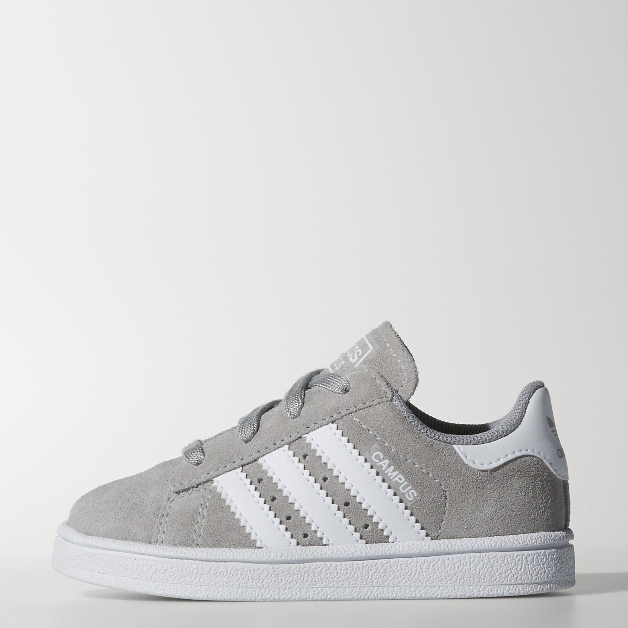 adidas Campus 2.0 Shoes Grey | adidas US | Cute baby shoes