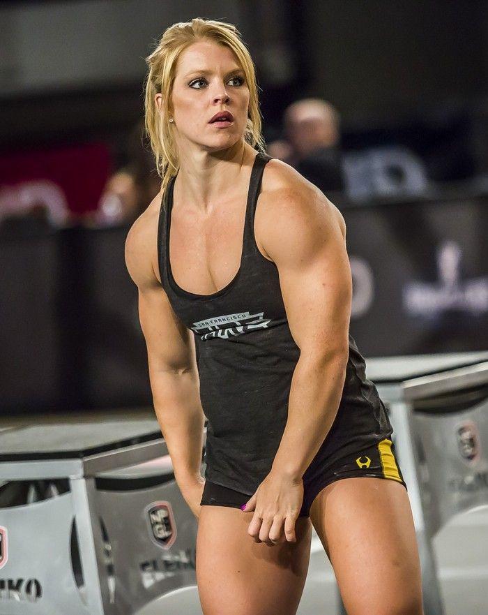 Crossfit Build Muscle