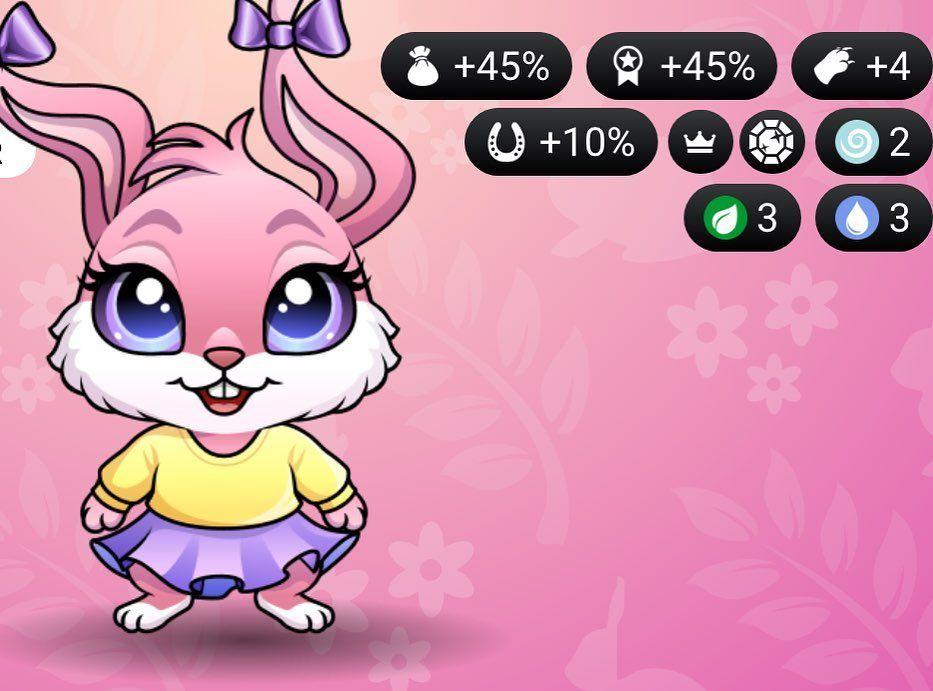 Bunny crypto coin