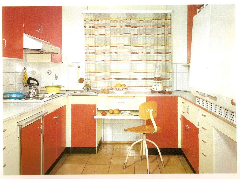 Nett Retro Küchen Melbourne Galerie - Kicthen Dekorideen - nuier.com