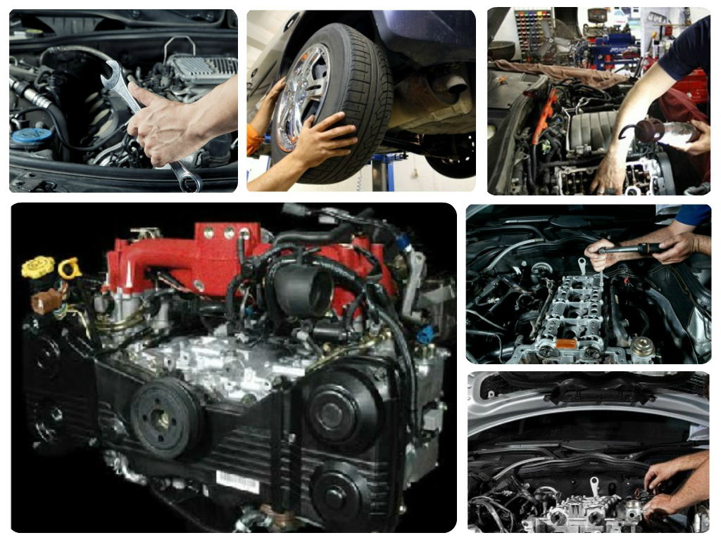 Best car transmission service in Toronto, affordable local ...