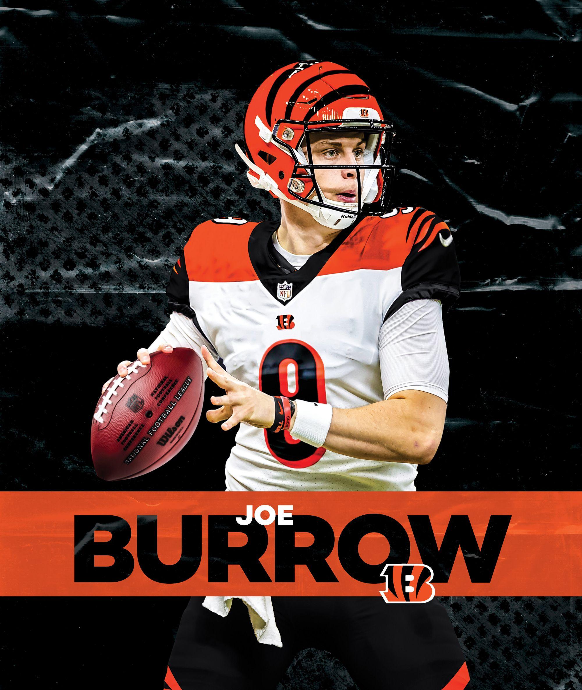 joe burrow lsu football