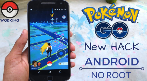 Pokémon Go hack free download for your phone and computer
