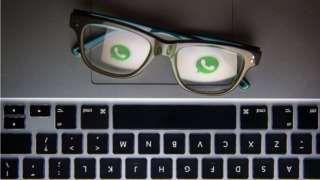 Image copyright                  PA                                                     Si eres usuario de WhatsApp, pero no acostumbra actualizar muy a menudo el sistema operativo de tu celular, tal vez deberías considerarlo. Y es que este 2017 el popular servicio de mensajería instantánea dejará de funcionar en varios viejos sistemas operativos, pues la co