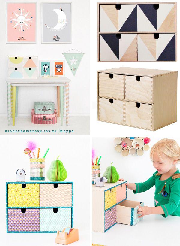 blog | kinderkamer en babykamer tips & ideeen | opruimen, Deco ideeën
