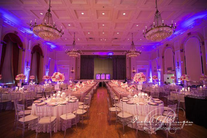 A Beautiful Indian Wedding At The Royal York Hotel Wedding Decor