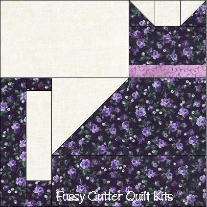 free cat quilt patterns | Kitty Cat Cats Pattern Calico Grab Bag ... : free cat quilt patterns download - Adamdwight.com