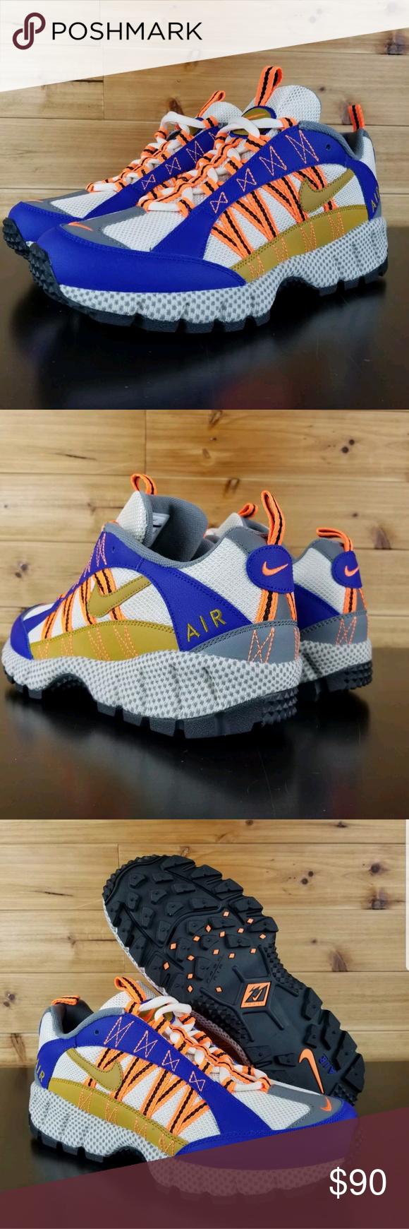 sale retailer b2da1 402a0 Nike Air Humara  17 QS Concord Light Cream Men s Nike Air Humara  17 QS