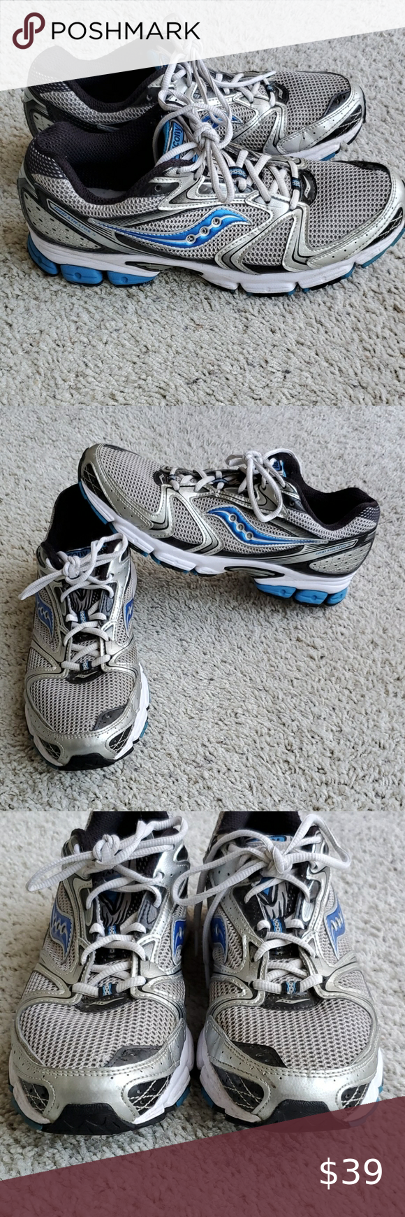 Grid Stratos 5 Running Shoes Sz 11