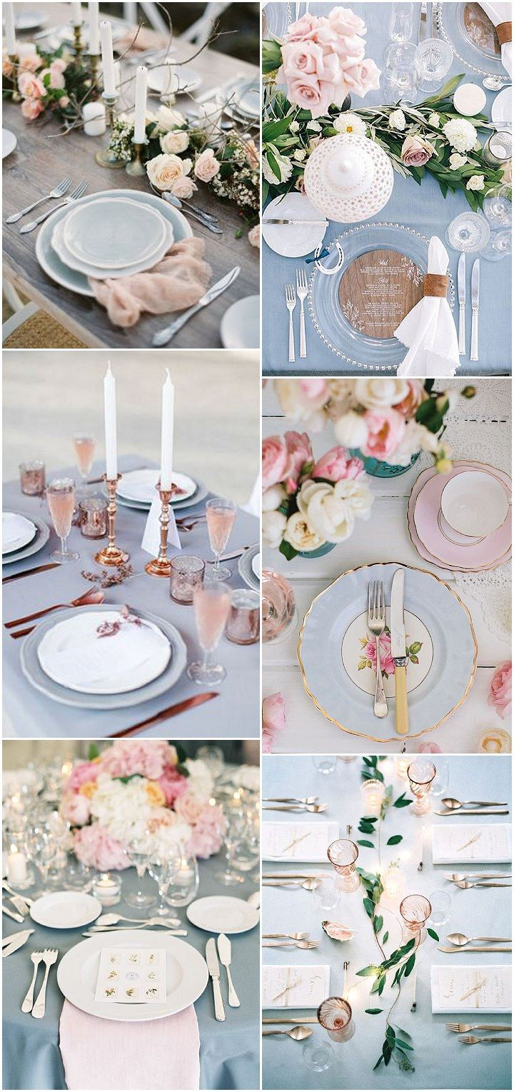 Ideas and Inspiration For Your Rose Quartz and Serenity Themed ...