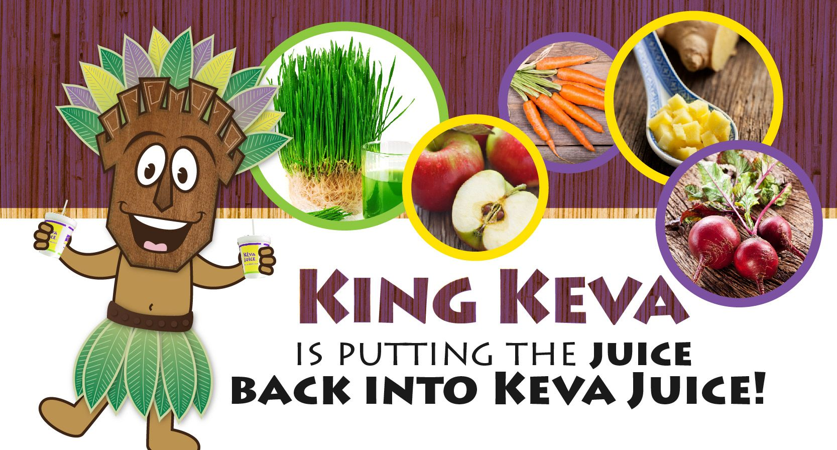 keva juice menu | smoothies, frozen yogurt, dessert - albuquerque