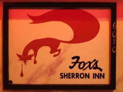 Fox's Sherron Inn