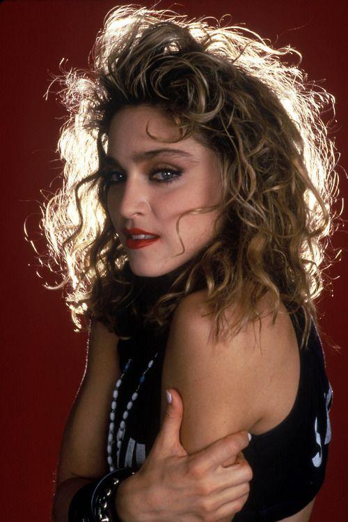 Madonna 80 S Madonna Madonna 80s Madonna Photos