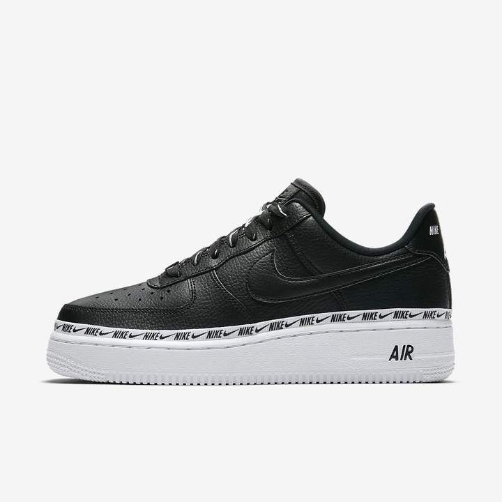 new concept a8481 6ac91 Nike Force 1  07 SE Premium Overbranded Women s Shoe
